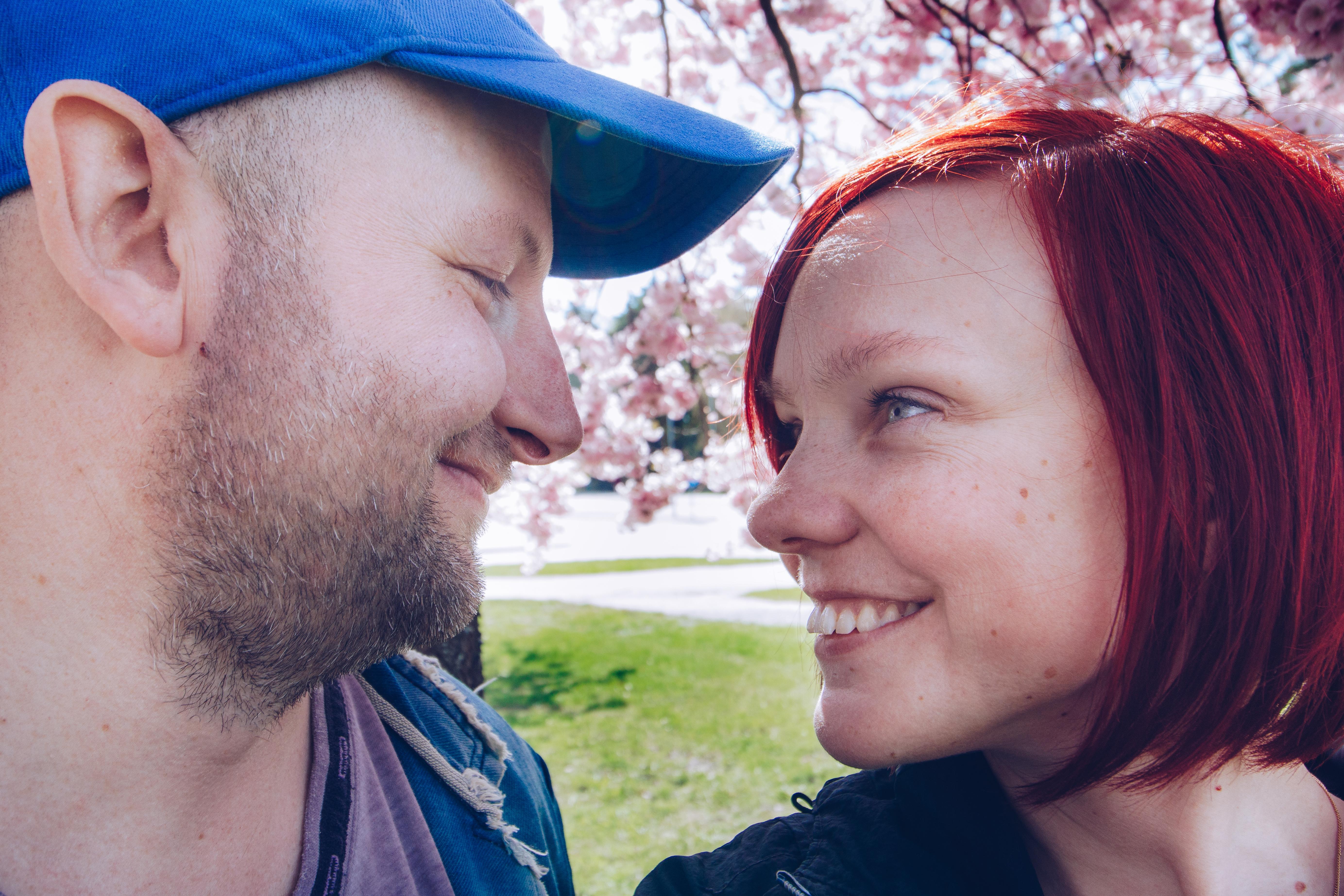 Daniel och jag - reaktionista.se