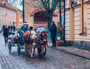Julmarknad Eskilstuna - reaktionista.se