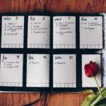 Att planera en vecka i Bullet Journal - reaktionista.se
