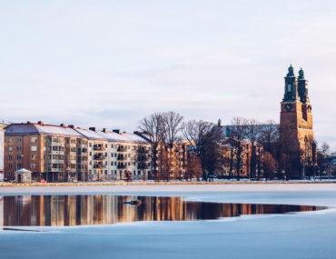Eskilstuna vid ån - reaktionista.se