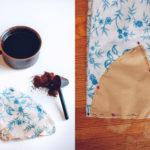 DIY kaffefilter i tyg - reaktionista.se