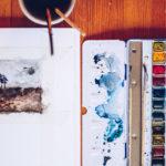 Akvarellmålning - reaktionista.se