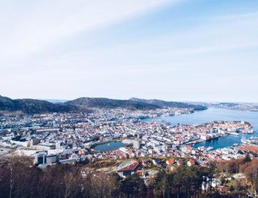 Bergen - reaktionista.se