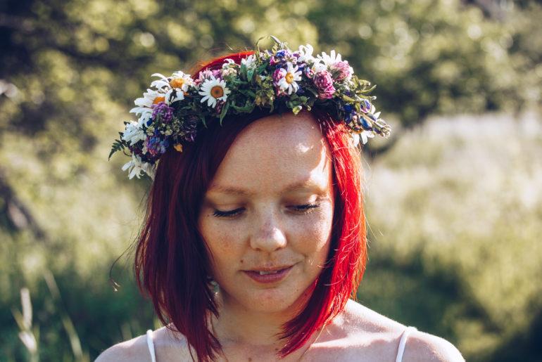 Midsommarkrans blommor - reaktionista.se